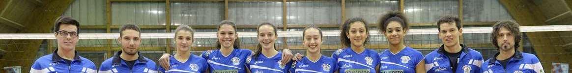 In-Volley Chieri Cambiano – Scuola Federale Pallavolo