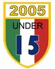 Campione Italiano U15 2005