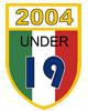 Campione Italiano U19 2004